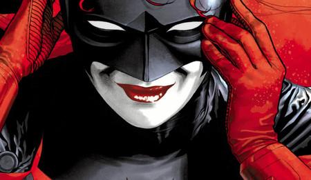 Los siete cómics que han convertido a Batwoman en uno de los superhéroes más apasionantes de DC