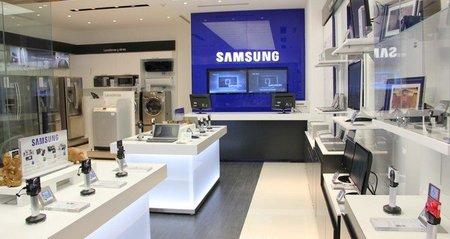 Samsung inaugura tienda en Mérida