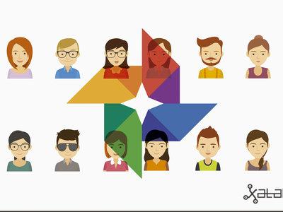 Google Fotos: probamos el reconocimiento de caras y las sugerencias para compartir que están prohibidos en Europa