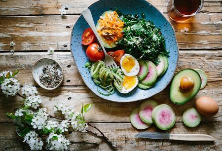 30 recetas fáciles y rápidas para empezar la dieta sin complicaciones