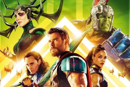 Las claves de 'Thor: Ragnarok', el regreso del Dios del Trueno y Hulk
