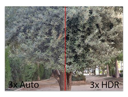 Oneplus 7 Pro Zoom Auto Hdr