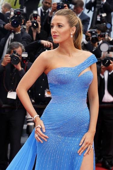 Los 11 looks premamá que nos gustaría robar a estas celebrities embarazadas