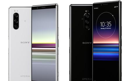 Sony Xperia 5 vs Sony Xperia 1, esto es todo lo que ha cambiado