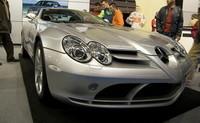 Primeras impresiones del Salón del Automóvil de Vigo 2007