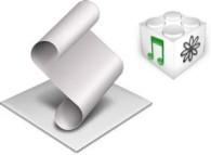 Conjunto de 416 scripts para iTunes