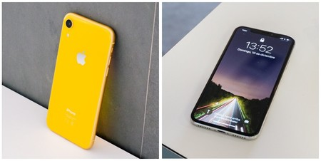 iPhone XR descuento