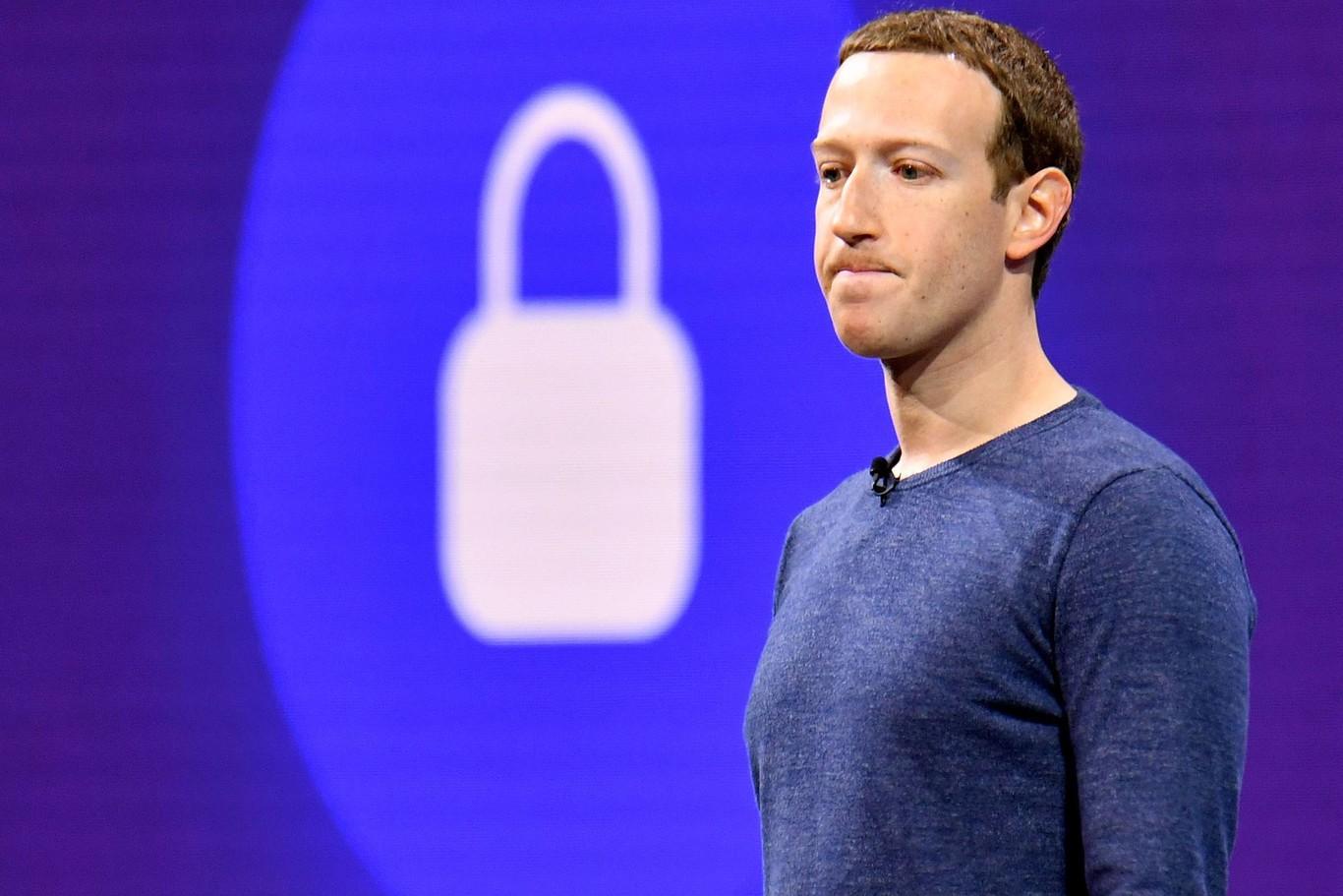 Facebook almacenó más de 200 millones de contraseñas en texto plano durante años y a la vista de sus trabajadores