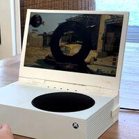 La Xbox Series S quiere ser más portátil que nunca con xScreen, la pantalla con resolución 1080p y 60Hz que triunfa en Kickstarter