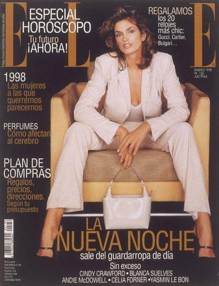elle enero 1998