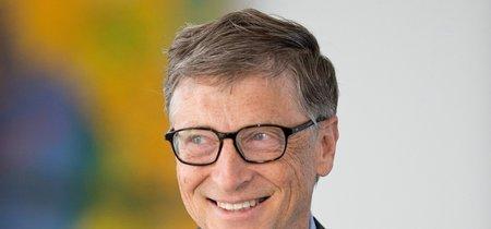 Bill Gates cree que la ambición espacial de Musk y Bezos no ayuda a la humanidad
