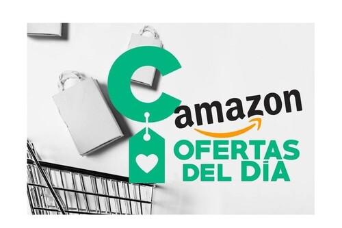 49 ofertas del día en Amazon para adelantarte al Black Friday: smart TVs LG, Samsung o Philips, Sonido Bose o JBL, cuidado personal Braun o Philips y herramientas Bosch a precios rebajados