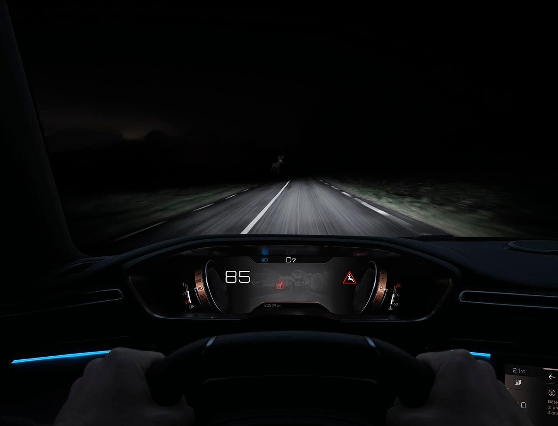 Foto de Peugeot 508L PHEV (7/11)