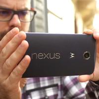 El Nexus 6 tendrá su ración de Android 7.1.1 Nougat a principios de enero, palabra de Google