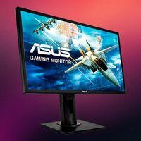 Superrebajado: un monitor gaming como el ASUS TUF Gaming VG248QG está a precio mínimo en Amazon con más de 80 euros de descuento