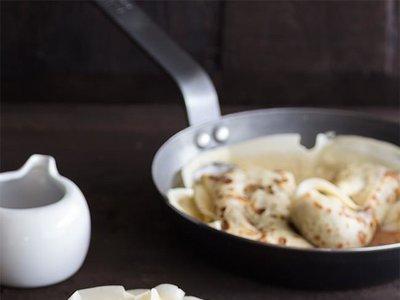 Celebramos el día de la Candelaria con las 23 mejores recetas de Crêpes de Directo al Paladar y mucho más