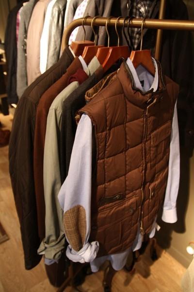 Foto de Massimo Dutti Otoño-Invierno 2011/2012: vistazo al showroom y nuevas propuestas (19/21)