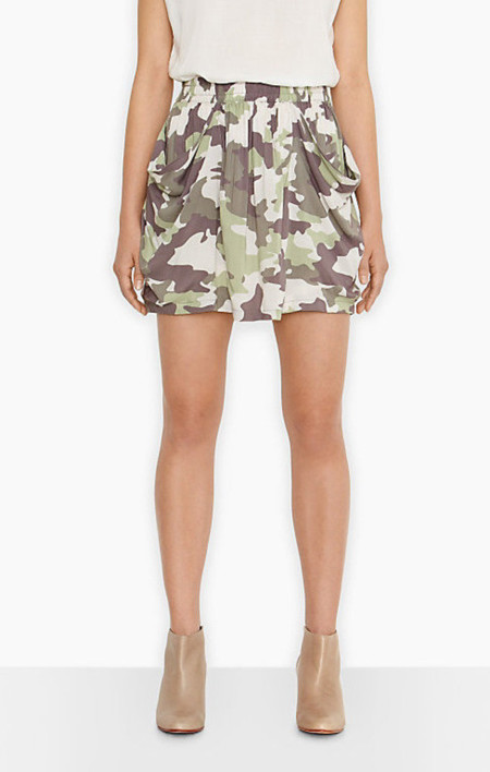 Levis faldas primavera moda 2014