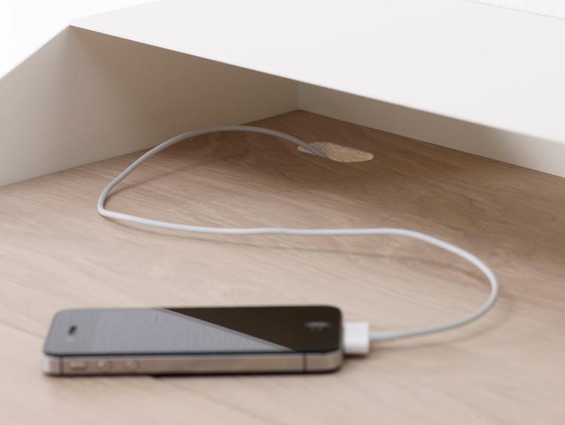 Foto de Deskbox, escritorio plegable y minimalista (1/7)