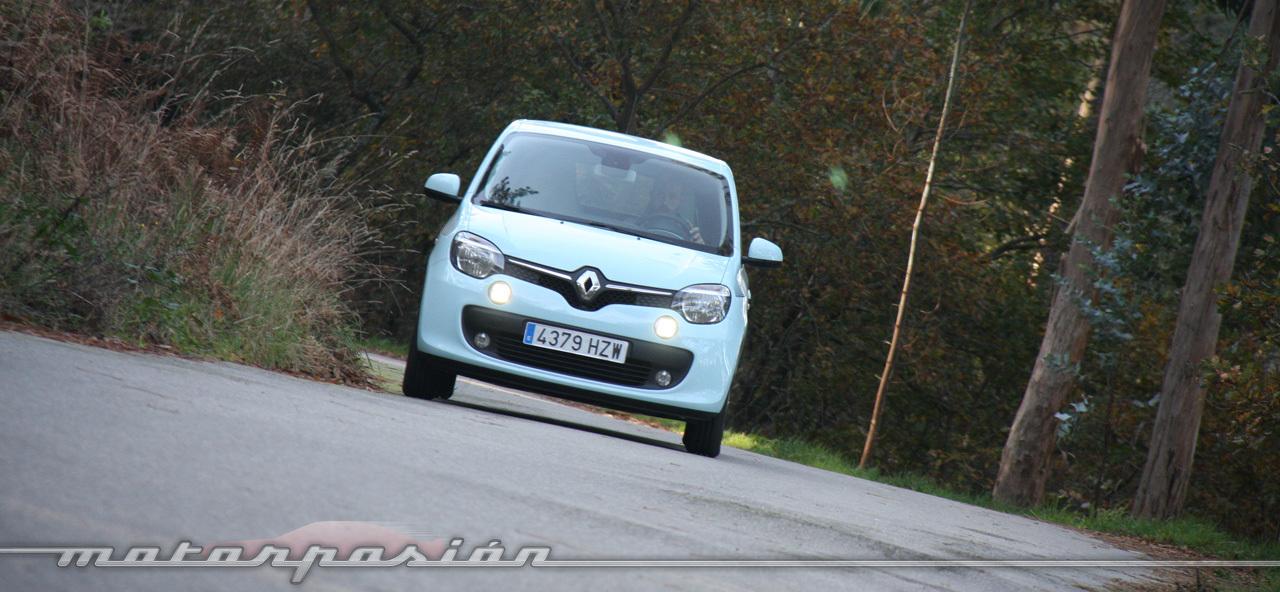 Foto de Renault Twingo SCe 70 CV Zen (47/47)