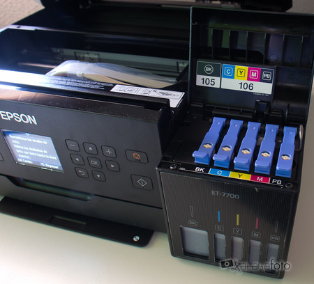 Epson Et 7700 13