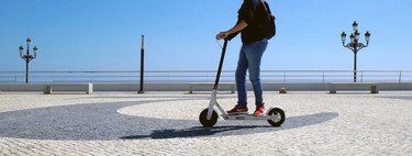 Los patinetes eléctricos podrán circular por casi todo Madrid: una enmienda da la vuelta a la ordenanza