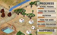 Food Force: combate el hambre en el mundo