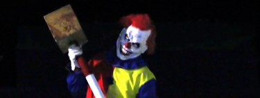 375 142 - What psychology tells us about why clowns scare us so much