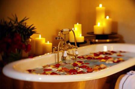 Haz de tu baño un spa personal