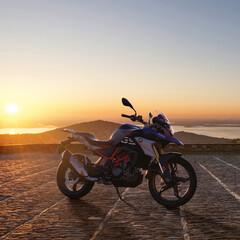 Foto 8 de 17 de la galería bmw-g-310-gs-2021 en Motorpasion Moto
