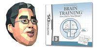 'Brain Training' bate el récord de ventas del Reino Unido