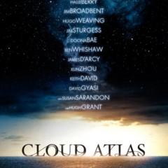 Foto 1 de 15 de la galería el-atlas-de-las-nubes-carteles en Espinof
