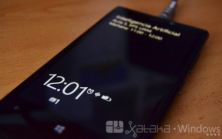 Nokia actualiza Glance con soporte para Windows Phone 8.1 y vista de calendario