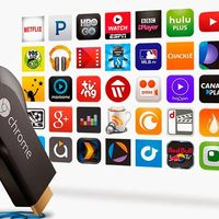 ¿Se acaba la guerra entre Amazon, Google y Apple? El Chromecast y el Apple TV pueden volver a la web de Amazon