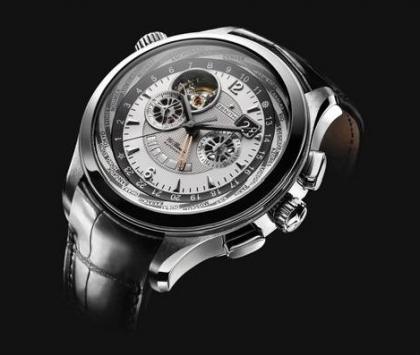 Reloj Zenith, Grande Class Traveller Multicity