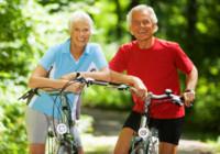Evitar el aumento de peso producido por los años