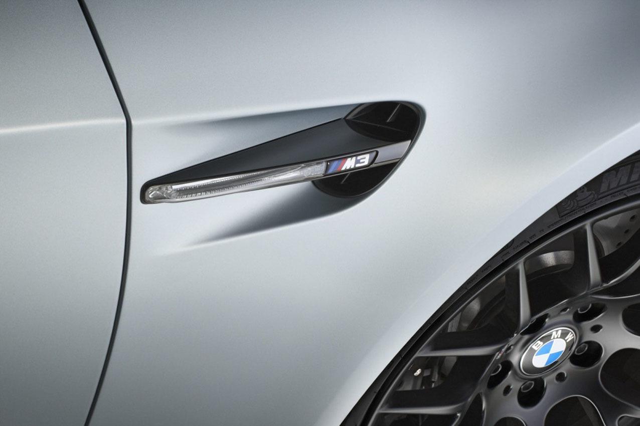 Foto de BMW M3 Coupé Competition Edition (4/8)
