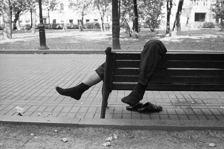 como dejar de mover las piernas