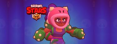 Rosa es la nueva pesadilla de Brawl Stars y desata la vena cómica de la comunidad, pero tiene solución