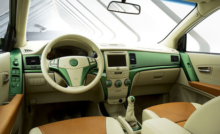 SsangYong C200 Eco