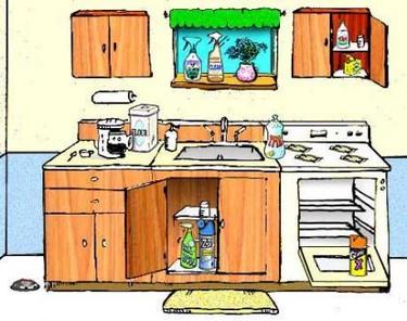 Decoración de cocinas: Crea una cocina a tu medida (II)