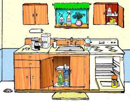 Decoraci n de cocinas crea una cocina a tu medida ii - Crea tu cocina online ...