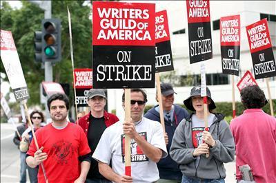¿Habrá huelga de actores?