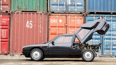 Lancia Delta S4 Stradale (1985)
