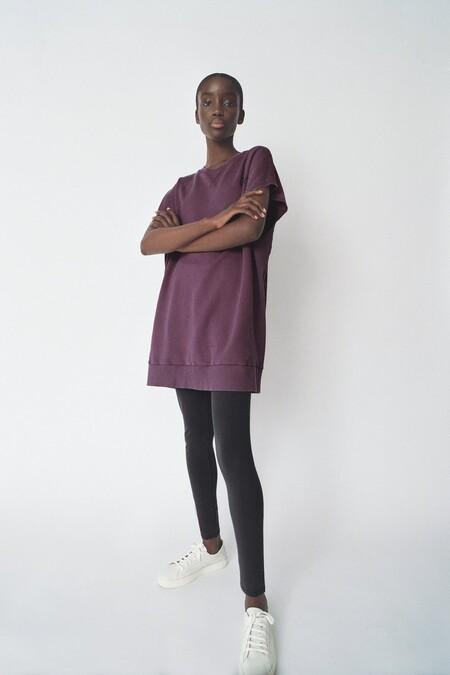 Como Combinar Los Leggings Segun Zara