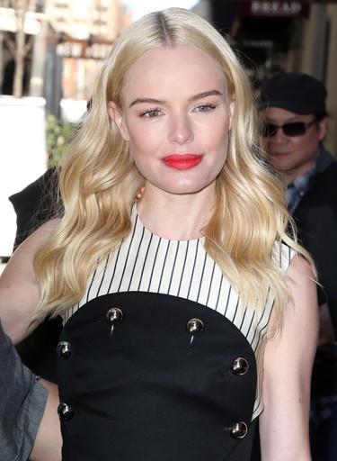 ¡Kate Bosworth estrena el look marinero más it de la primavera!