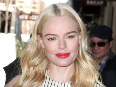 ¡Kate Bosworth estrena el look marinero más it de la primavera!