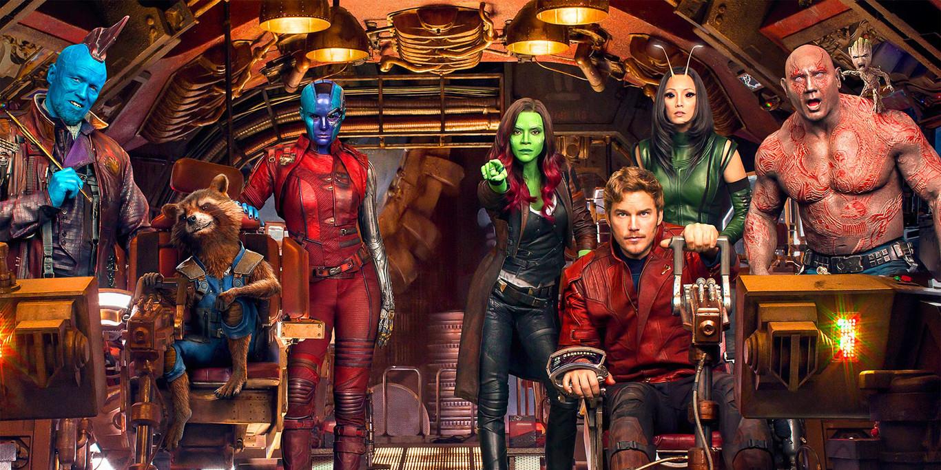 Resultado de imagen para guardianes de la galaxia