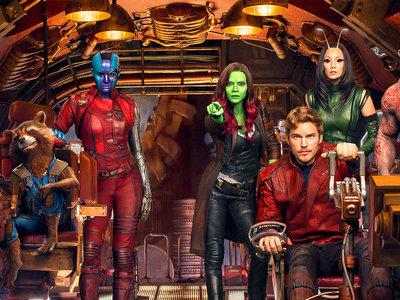 11 grupos de guardianes de la galaxia que llegaron antes que los de Marvel