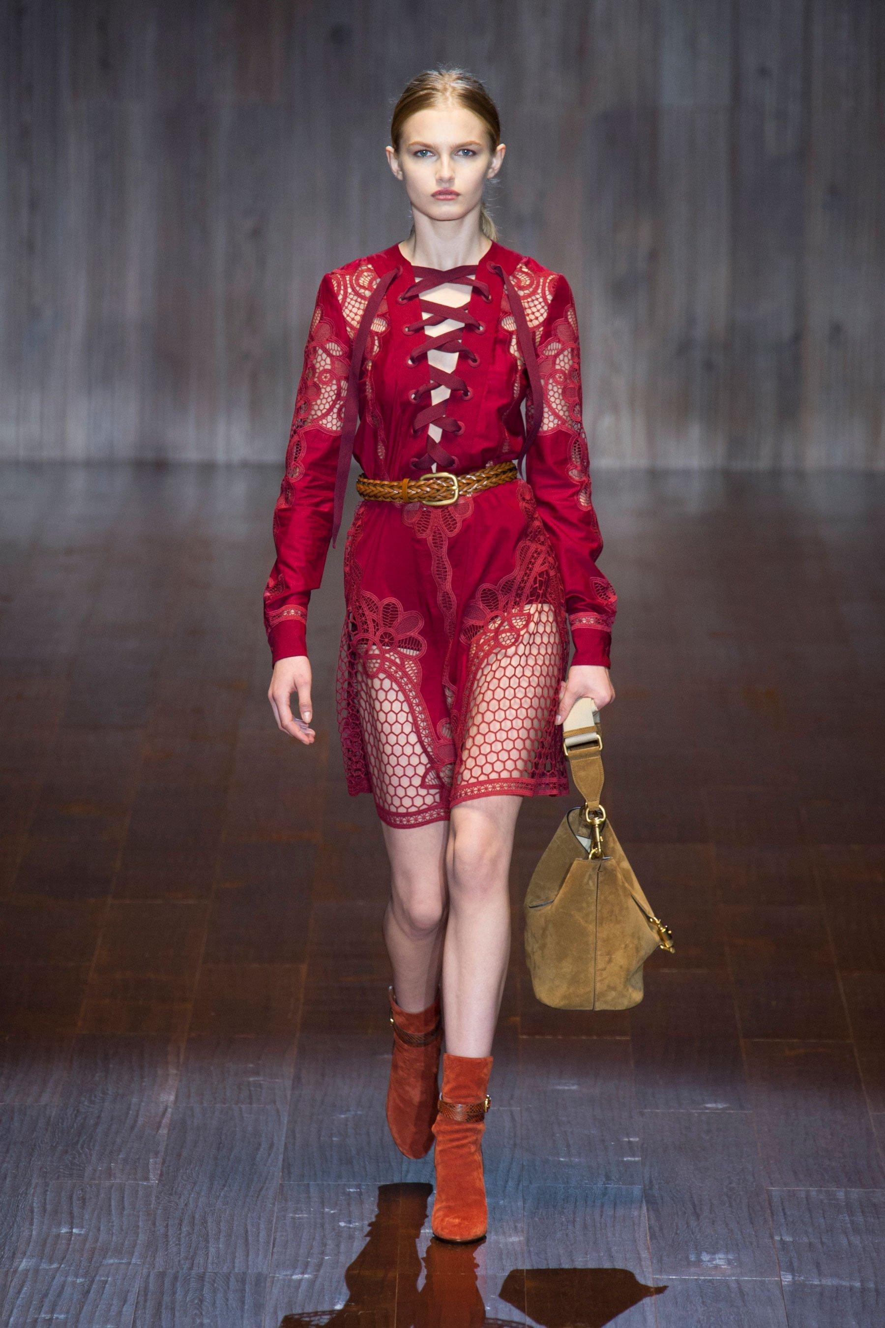Foto de Gucci Primavera-Verano 2015 (18/41)